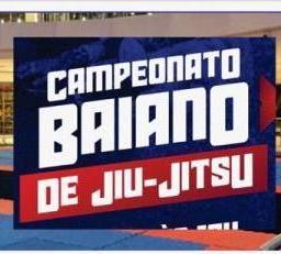 FBJJMMA divulga cronograma para a 4ª etapa do baiano de Jiu-Jitsu em Alagoinhas