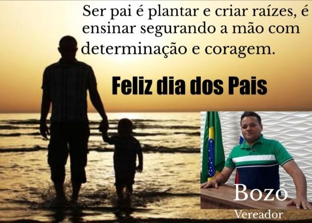 Mensagem-do-Vereador-Boz%C3%B3-em-homenagem-ao-Dia-dos-Pais Mensagem do Vereador Bozó em homenagem ao Dia dos Pais