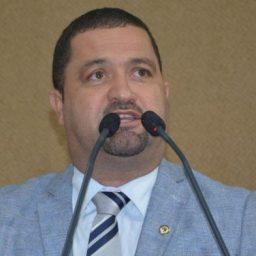 Osni Cardoso quer programa de incentivo ao cultivo das PANC