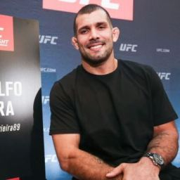 UFC terá estreia do pentacampeão mundial de jiu-jitsu Rodolfo Vieira