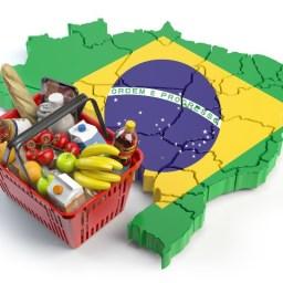Alimentação e limpeza puxam queda de 2,04% no preço da cesta básica em agosto