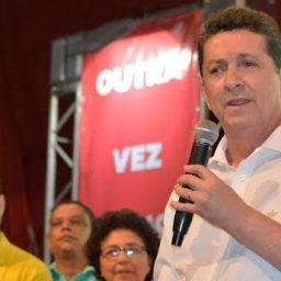 Geraldo Simões admite vitória de Miralva e pede unidade do PT