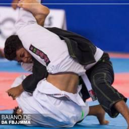 8ª etapa do campeonato Baiano de Jiu-Jitsu: 17/11 em Senhor do Bonfim