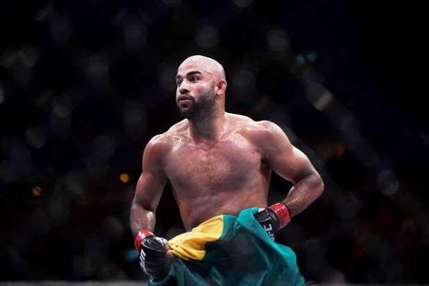 Mineiro-entra-no-card-do-UFC-em-S%C3%A3o-Paulo-em-busca-de-sequ%C3%AAncia-positiva Mineiro entra no card do UFC em São Paulo em busca de sequência positiva