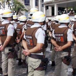 Tudo o que se sabe sobre a greve de grupo da PM na Bahia
