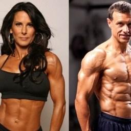 Dicas de Treino: Como Ganhar Massa Muscular Depois dos 40?