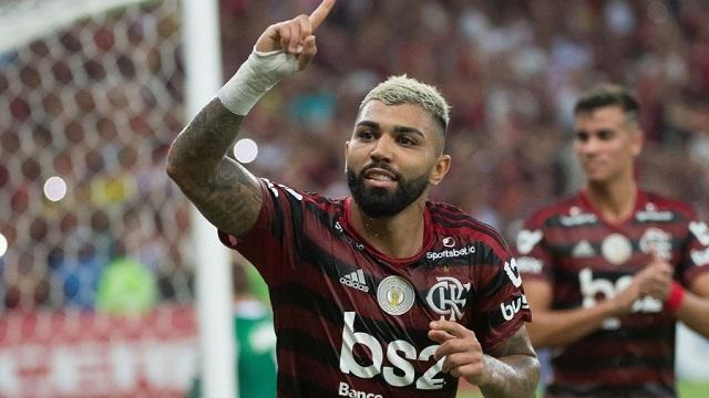 Flamengo pode ser campeão brasileiro no próximo final de semana