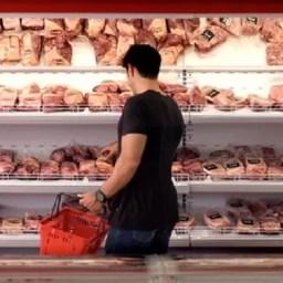 Aumento no preço da carne chega a quase 50% na capital baiana