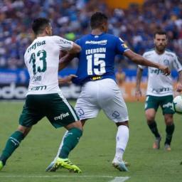 Com queda do Cruzeiro, só três clubes nunca caíram para Série B