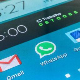 Datafolha: para evitar brigas, 51% dos brasileiros desistiram de comentar política no WhatsApp