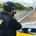 Justiça determina volta de radares móveis às estradas federais