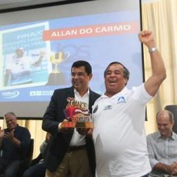 Programa FazAtleta completa 20 anos com apoio a mais de mil atletas baianos