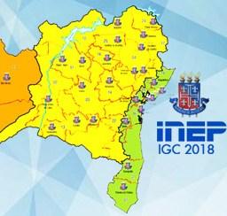UNEB avança mais uma vez na pontuação do Índice Geral de Cursos (IGC) do Inep/MEC