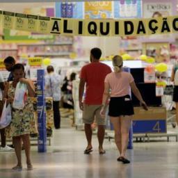 Vendas de Natal em shoppings devem crescer 10% em 2019
