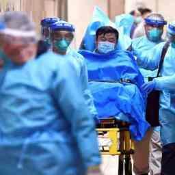 Brasil tem 433 casos suspeitos de infecção pelo Covid-19