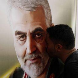 Irã assume autoria de atentado a base com tropas americanas no Iraque