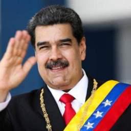 Maduro diz que está aberto a dialogar com os Estados Unidos