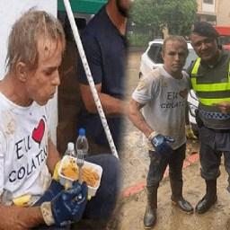 Prefeito de Colatina se desloca mais de 200 km para ajudar cidade atingida pelas chuvas