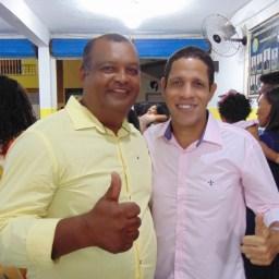 Piraí do Norte: Secretário Emerson Santana destaca ações da Prefeitura na área da administração
