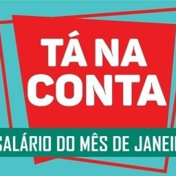 Tá na conta: Prefeitura de Piraí do Norte anuncia pagamento dos servidores