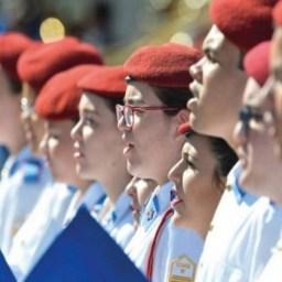 MEC determina corte de cabelo e traje de alunos em escolas cívico-militares