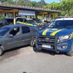 Motorista de aplicativo é morto e assassino é flagrado com carro em Itabuna