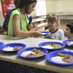 Proposta define número mínimo de nutricionista por aluno em escola pública