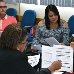Secretaria da Educação divulga relação dos candidatos aprovados para Formação Continuada nos Territórios