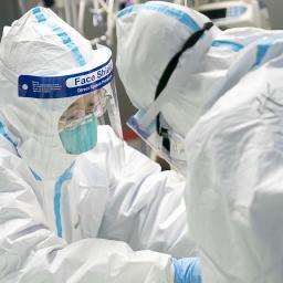 8 novos casos são confirmados e Bahia tem 63 infectados com coronavírus