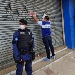 Força-tarefa da Prefeitura interdita 28 estabelecimentos no fim de semana em Salvador