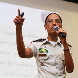 Mais de 6 mil mulheres são assistidas pela Ronda Maria da Penha na Bahia