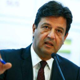 Ministro volta a defender isolamento social no combate ao Covid-19