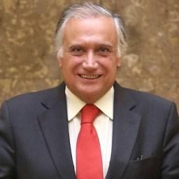 Presidente do Conselho do Santander Portugal morre de coronavírus