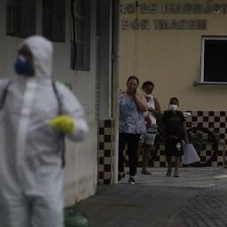Cidades da Grande Salvador renovam decretos para controlar coronavírus
