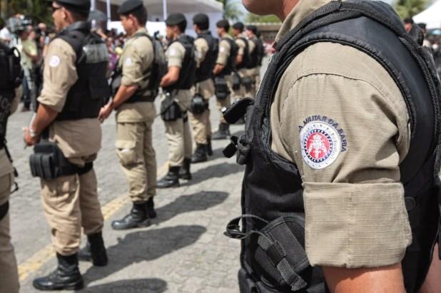 PM-tem-96-policiais-afastados-por-suspeita-de-infec%C3%A7%C3%A3o-pela-covid-19 PM tem 96 policiais afastados por suspeita de infecção pela covid-19