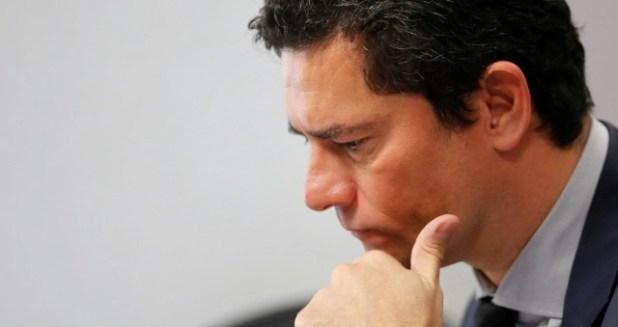 """Sergio-Moro-pede-demiss%C3%A3o Sergio Moro pede demissão: """"meu compromisso era o combate à corrupção"""""""