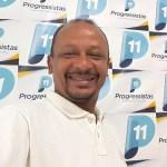 Teda da Bela Vista oficializa sua filiação no PP e mira disputa por vaga na Câmara