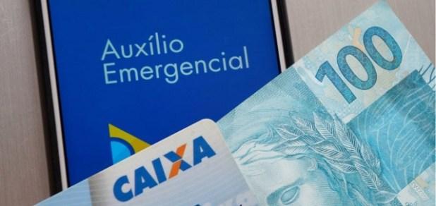 Caixa-bloqueia Caixa bloqueia transferência de auxílio emergencial