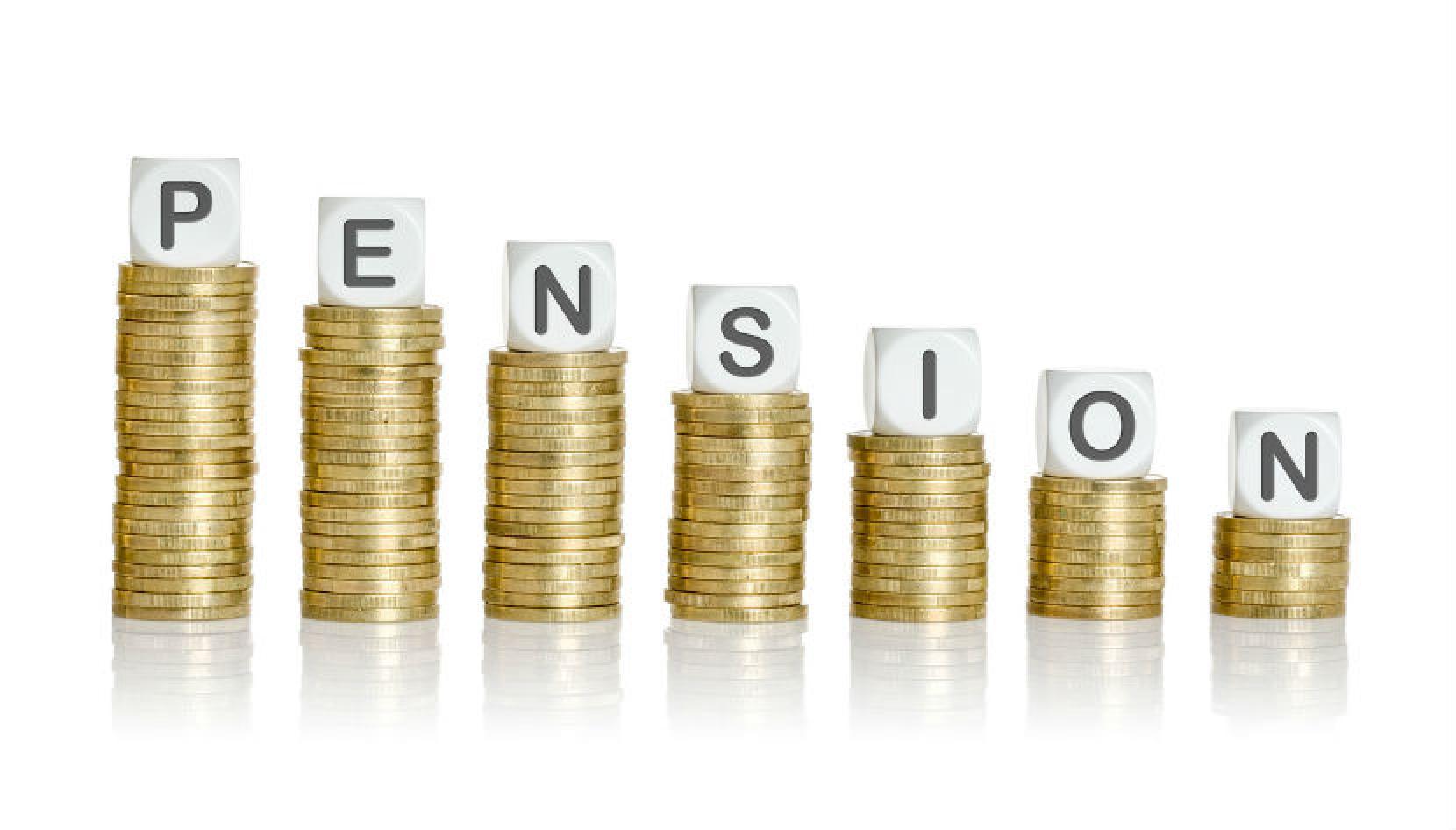 Resultado de imagen de pensiones