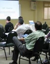 Pré-Conferência Regional Sul de Comunicação da CUT
