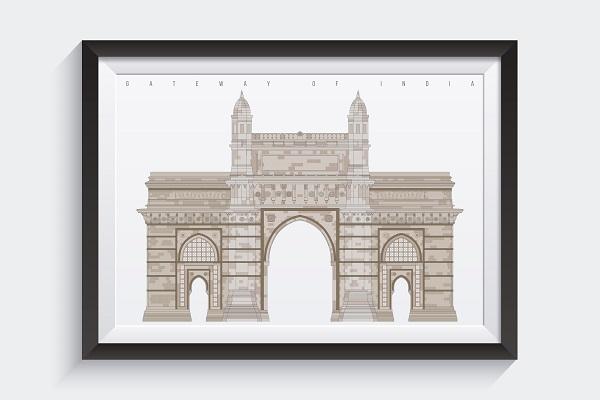 Gateways of India