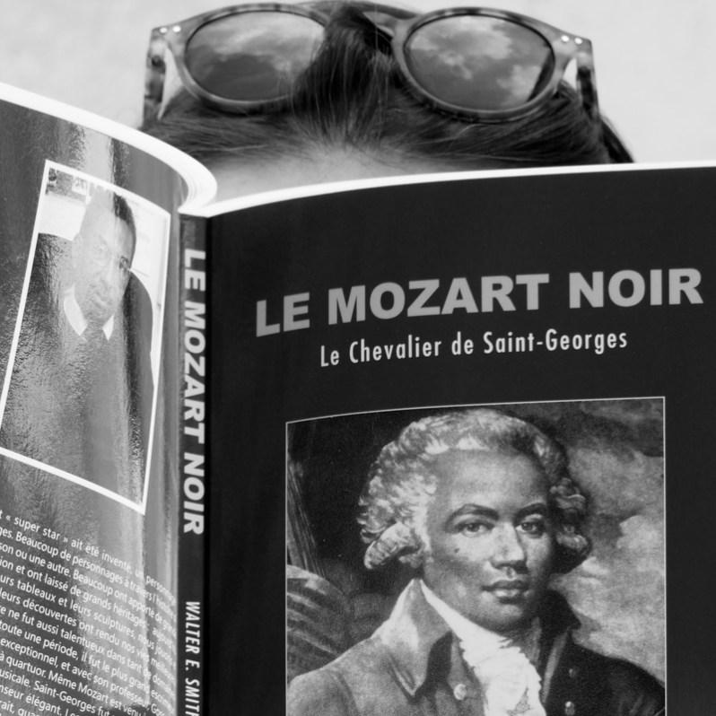 WP Mozart noir