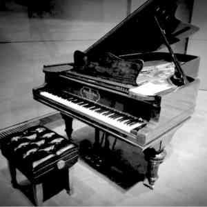 Piano Amaury BN square