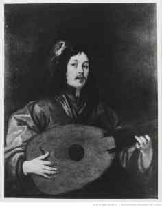 Young_man_playing_a_lute_[...]_btv1b84337571_1