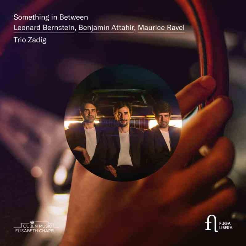 trio zadig something in between