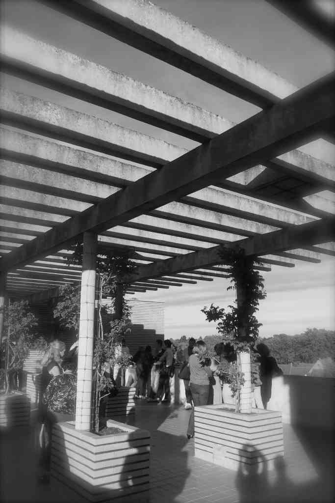 Villa Cavrois. 30 mai 2019. Crédit photo : Anne-Sandrine Di Girolamo