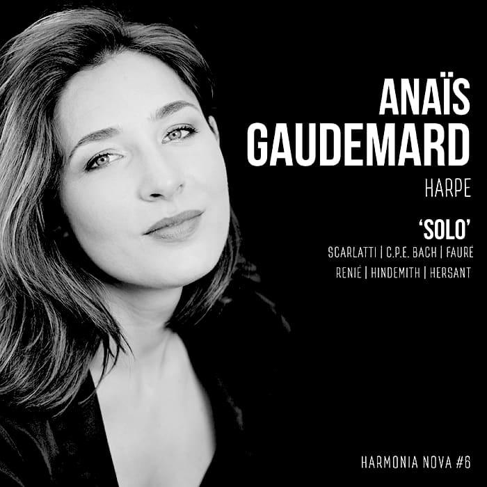 Anais Gaudemard