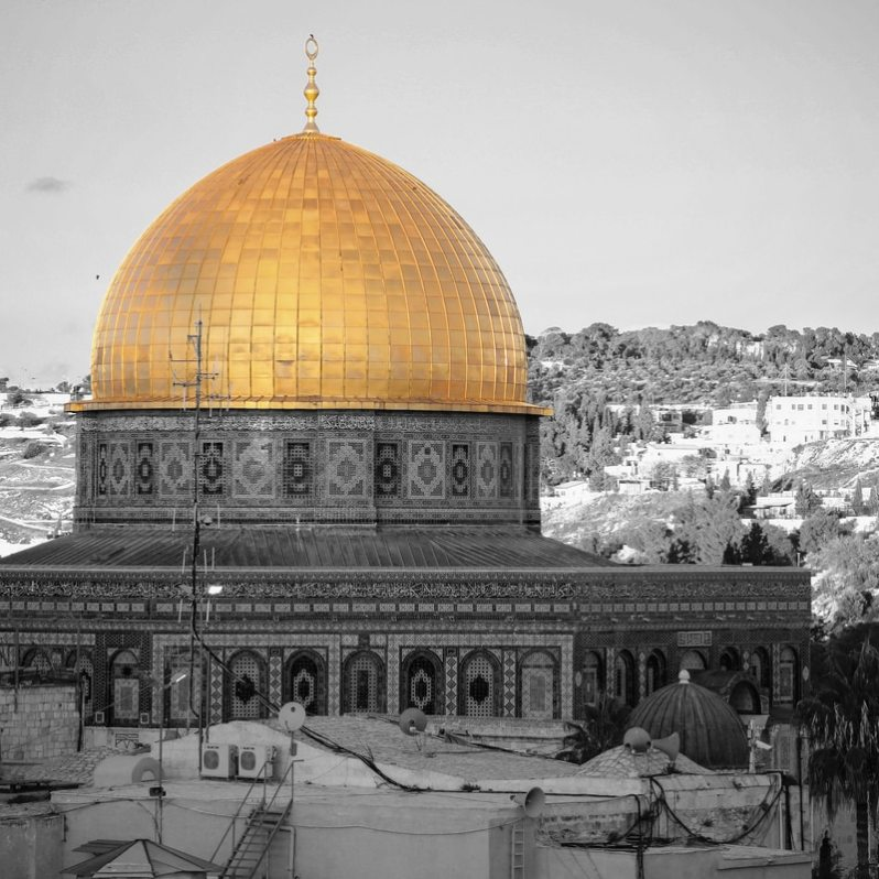 Jérusalem