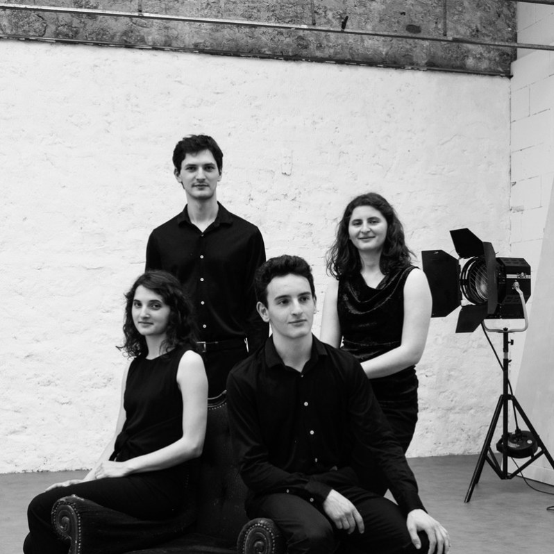 Quatuor Tchalik