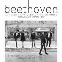 """Beethoven : Le """"quelque chose en plus"""" du Quatuor Varèse"""